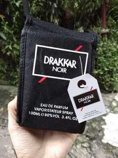 DRAKKAR PERFUME