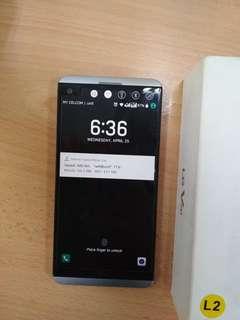 LG V20 H990DS