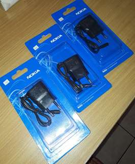 Charger nokia kcl