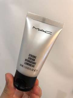 BRAND NEW MAC strobe cream primer