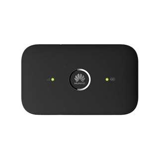 Huawei Portable Wifi E5573