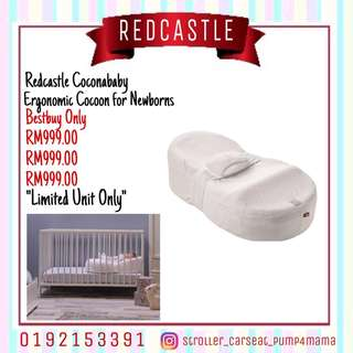 REDCASTLE COCOONABABY