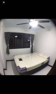 Share bedroom for rent