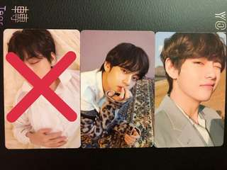 [WTT] BTS LOVE YOURSELF TEAR - Y, O, U ver.