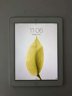 Ipad 2nd Generation (32gb)