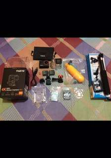 Action cam Thieye i60+ (extra battery)
