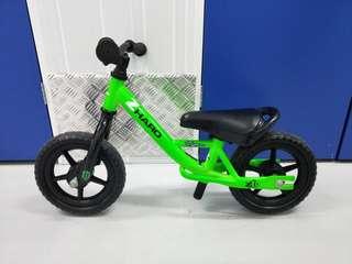 Haro Push Bike