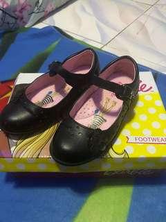 Barbie Black shoes