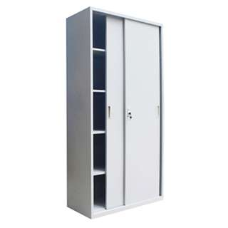 Sliding Steel Storage Cabinet