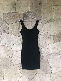 Kamiseta Bodycon Dress
