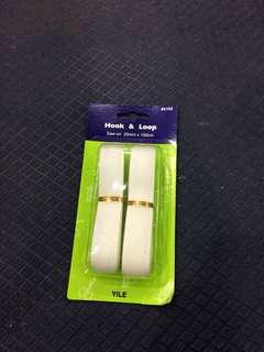 Yile hook loop magic adhesive tape