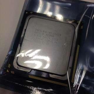 Intel Xeon E5620 cpu