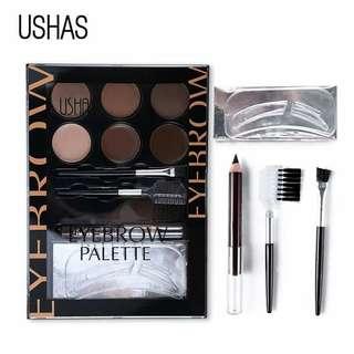 Ushas brow kit
