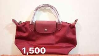 Longchamp Small Sling Bag