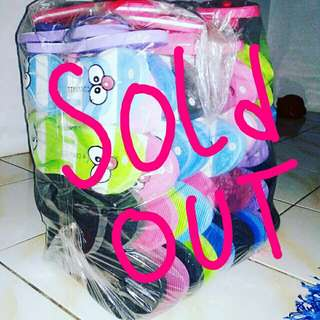 Sold by Customer 💕