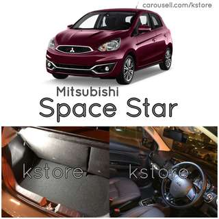 Mitsubishi Space Star LED replacement