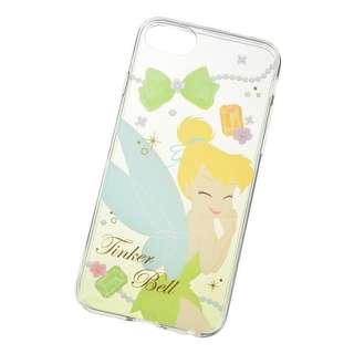 Disney Tinker Bell 奇妙仙子 小叮噹 iPhone 6 7 8 全包邊 Case