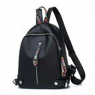 Korean Fashion School Bag