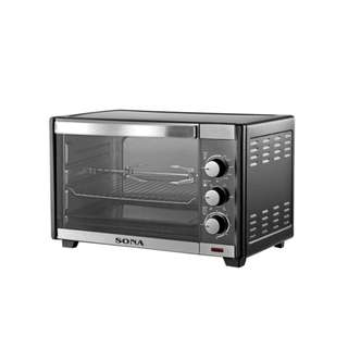SONA ELECTRIC OVEN 35L SEO2235A