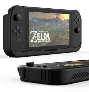 Nintendo Switch 保護套+充電+承托 盒 10000 mah