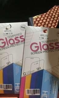 Tempered Glass Pro Glass Iphone 6+