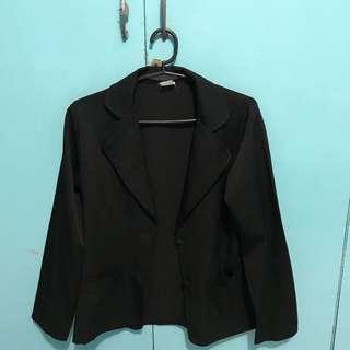 Black Blazer (2)