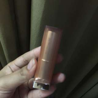 Maybelline the powder mattes lipsticks