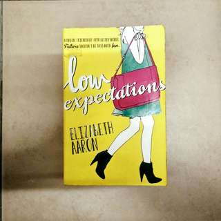 Low Expectations by Elizabeth Aaron