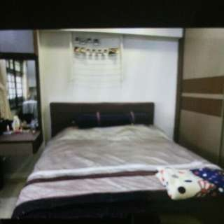 Rooms for rent at Tampines