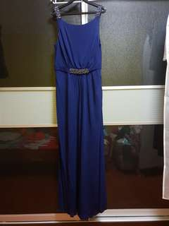Pre-loved Evening Dress