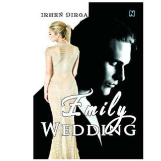Ebook Emily Wedding - Irhen Dirga