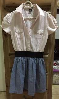 Shirt Waist Dress