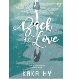 Ebook Back to Love - Kaka HY