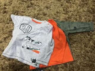 Primark (6-9m boys). Hurry, stocks running low! Get yours now :)