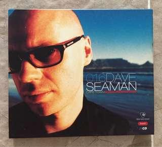 Global Underground - Dave Seaman Cape Town