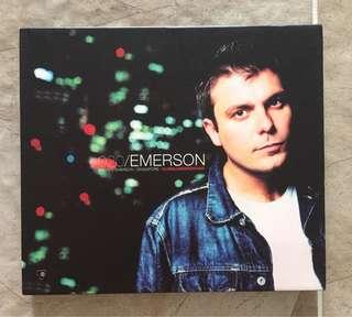 Global Underground- Darren Emerson Singapore