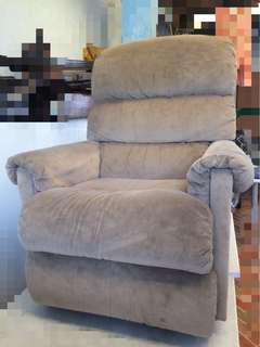 Original Lazy Boy (La-Z-Boy) Recliner