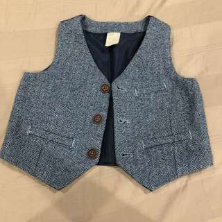 HnM Vest for Baby