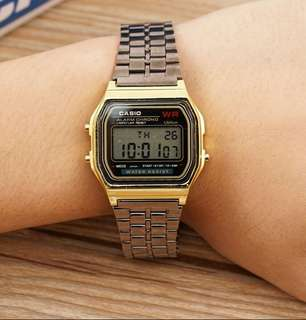 CASIO WATCH FOR WOMEN