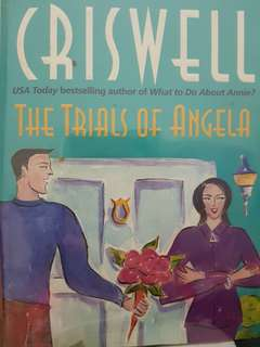 The Trials of Angela (Romance Comedy)