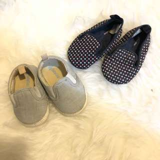 Baby Gap Shoes