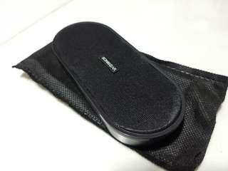 SonicGear mini speaker