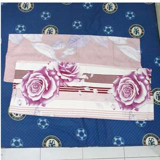 sprei 180x200 cm home made