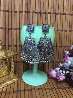 Authentic Indian earrings