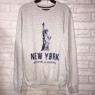 Bershka Sweat Shirt