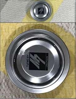 Mitsubishi Evo X Oil Cap