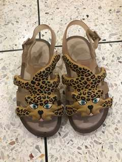MINI MELISSA JEREMY SCOTT US 10 (preloved)
