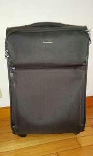 專櫃 cumar 行李箱
