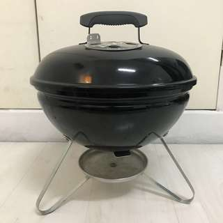 Weber - Smokey Joe grill