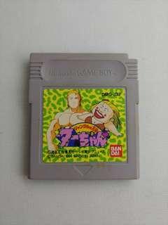 Gameboy ターちゃん 泰山 Game Boy
